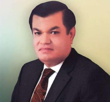 Coronavirus precautions are necessary but overreaction is needless: Mian Zahid Hussain
