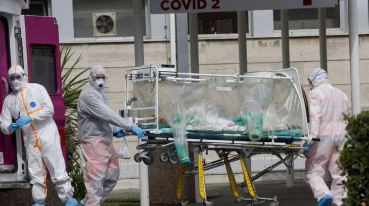 Number of New COVID-19 Cases in Switzerland Under 600 3rd Day in Row - Authorities