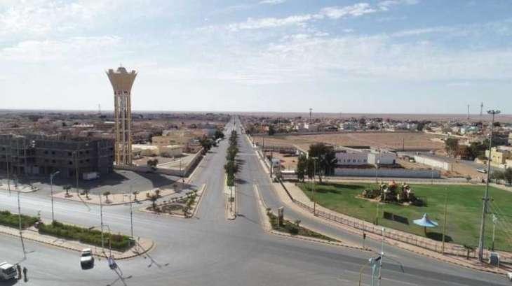 محافظة طريف تشهد التزام سكانها بالإجراءات الجديدة لأمر منع التجول