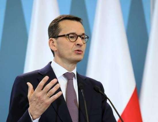 Poland Allocates $25Bln to Support Businesses Amid COVID-19 Outbreak - Prime Minister