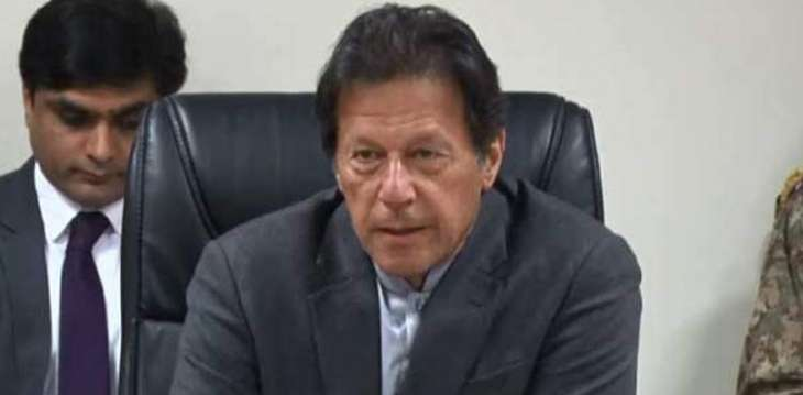 PM says united efforts are needed in fight against Coronavirus