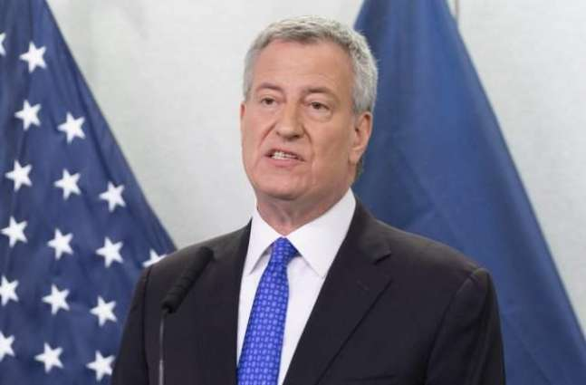 New York City May Start Relaxing Social Distancing Rules in June - Mayor