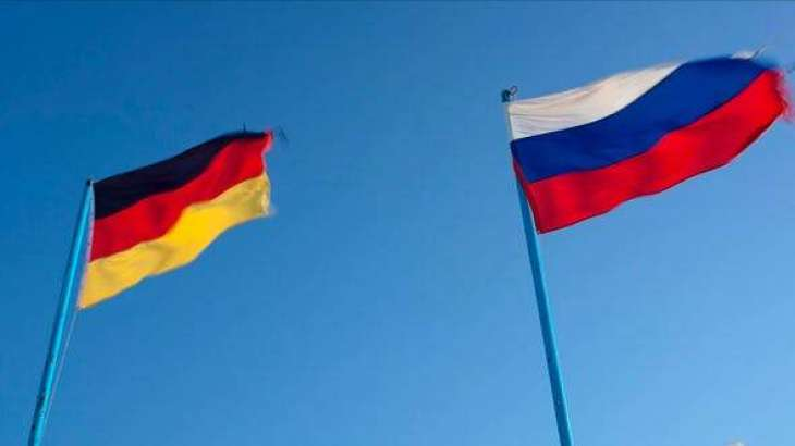 German Ambassador in Moscow Urges Businesses to Keep Up Dialogue With Russia