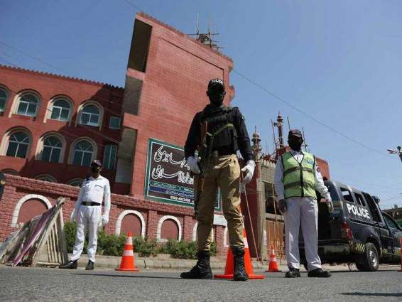 Punjab govt consults experts to extend lock-down till April 22