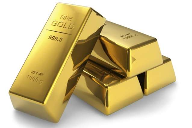 Gold Rate In Pakistan, Price on 9 April 2020
