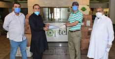 PTCL supports underserved communities during COVID-19across Pakistan