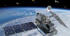 Global Space Sector Proves Resilient Despite Disruptions Caused by COVID-19 - UNOOSA