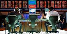 Russian Stock Indices Close Down 0.5-1% Amid Falling Oil Prices