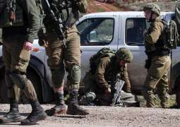 Eleven Palestinians Detained by Israeli Military in West Bank, Jerusalem - Reports