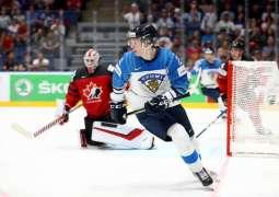 Switzerland Not Seeking to Move Ice Hockey World Championships for 2021 - Int'l Federation