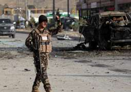 Fifteen Militants Killed, 10 Wounded in Eastern Afghanistan - Authorities