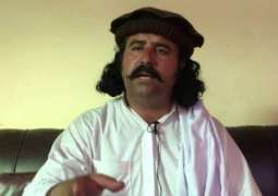 PTM leader Arif Nawaz dies of injuries received in a gun-attack