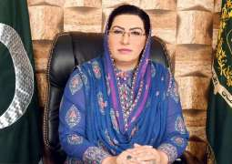 Who was behind removal of Dr. Firdous Ashiq Awan?