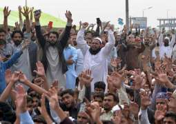 New Delhi Protests Pakistan's Go-Ahead to Elections in Disputed Gilgit-Baltistan Area