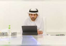 Dubai Crown Prince reviews preparations for Emirates Mars Mission