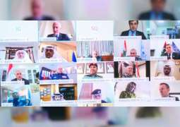 UAE participates in remote meeting of police heads from Middle East, North Africa