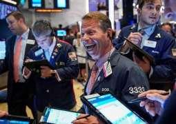 US Stocks Up 1% Despite Continued Job Losses; Nasdaq Positive for the Year