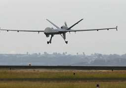 US Military Lost Drone Near Niger Due to Mechanical Failure - Pentagon Spokesperson