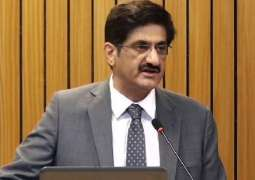 Sindh CM says they will ease lockdown from Monday
