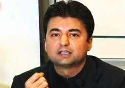 Murad Saeed calls Bilawal as 'Accidental Chairman', asks him to do work for people