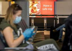 Abu Dhabi Airports reveal extensive efforts to combat COVID-19 pandemic