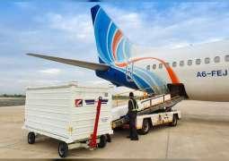 flydubai continues to focus on cargo operations, repatriation flights