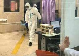 Nationwide tally of Coronavirus reaches to 32, 081