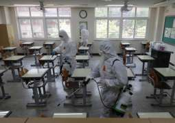 S. Korea Delays Resuming Work of Schools Due to Risk of 2nd COVID-19 Wave - Ministry