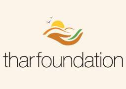 Thar Foundation distributes ration packages to 2730 deserving households