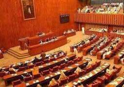 Who is running the country? Opposition puts hard questions in Senate