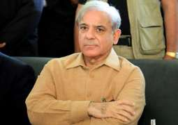 Shehbaz Sharif files defamation suit against British newspaper