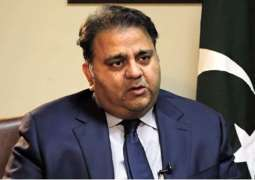 Fawad Ch says speeches by members in the parliament are waste of time