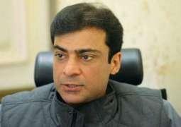 Hamza Shehbaz's indictment deferred again in Ramazan Sugar Mills case till June 5
