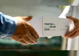 Ma'an's 'Together We are Good' programme supports workers living in Abu Dhabi