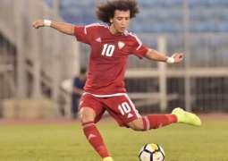 """""""عمر عبد الرحمن"""" ضمن قائمة المرشحين للاحتراف في """"البوندلسيجا"""""""