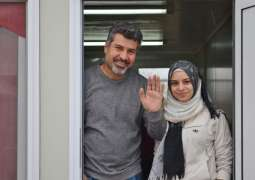 UNHCR Says Expanding Telecommuting in N. Macedonia Amid Pandemic, Still Visiting Refugees