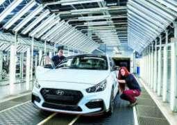 South Korea's Hyundai, Kia to Reopen Overseas Factories Next Week - Reports