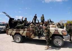 Hostilities in Libya Hampering Humanitarian Aid Despite UN Calls for Ceasefire - OCHA