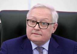 Russia Concerned Over Attempts to Use COVID-19 for Settling Geopolitical Scores - Ryabkov