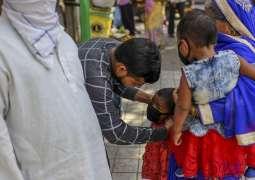 Italian Researchers Report 30-Fold Spike in Kawasaki-Like Disease in Children Amid COVID
