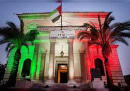 UAE global model of humanitarian action: Head of Arab League Mission in Rome