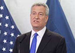 Number of Children With COVID-Linked Syndrome Continues to Grow in New York City - Mayor