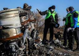 Dutch Prosecution Aware of Arrest Reports of Key MH17 Suspect in Donetsk, Has No Details