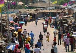 Oxfam Official Warns of COVID Outbreak in Cox's Bazar Camp If No Preventive Measures Taken