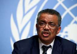WHO to Release Brief on Inflammatory Syndrome in Children With COVID-19 on Friday - Tedros