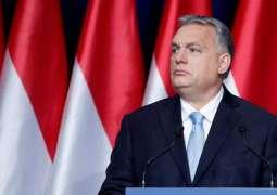 COVID-19 Pandemic Reveals Lack of Unity Among EU Member States - Hungary's Orban