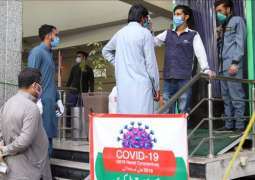 Pakistan reports 903 deaths with 42, 125 cases of Coronavirus