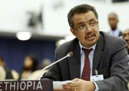 WHO Chief Says World Humbled by Coronavirus, Due Attention Needed