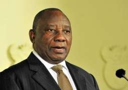 African Union Calls for Assistance, Debt Relief Amid COVID-19 Pandemic - Ramaphosa