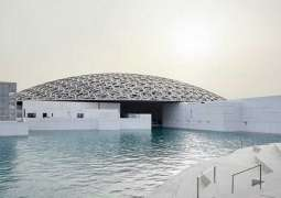 Louvre Abu Dhabi releases curated playlists inspired by museum's collection